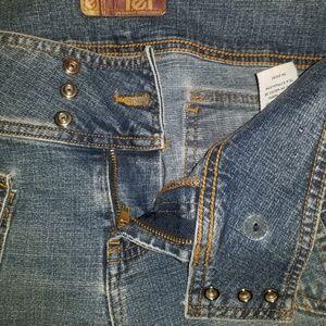 Vintage LEI jeans